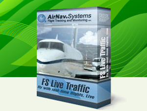 AirNav FS Live Traffic